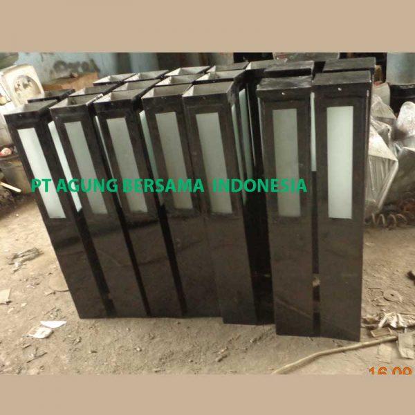 Supplier Tiang Lampu Bollard