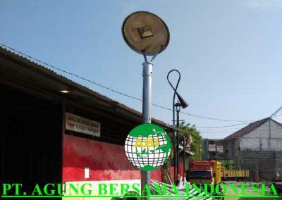 Jual Tiang CCTV Murah